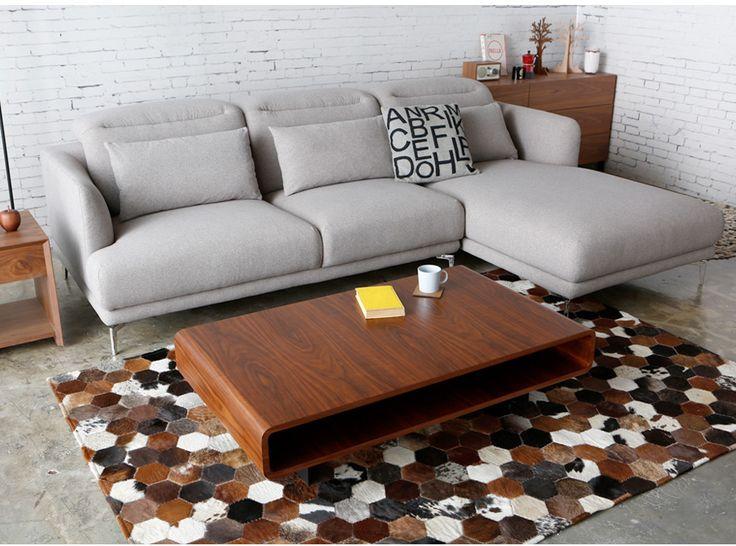 【楽天市場】テーブル 【送料無料】 センターテーブル 木製テーブル Setra 木目 木製 table モダンテイスト モダンリビング 北欧テイスト ナチュラル シンプル デザイナーズ ローテーブル コーヒーテーブル 新生活:Armonia あるもにあ