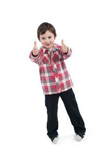 Peekaboo Beans - Always Cool Shirt Playwear for kids on the grow!  www.peekaboobeans.com