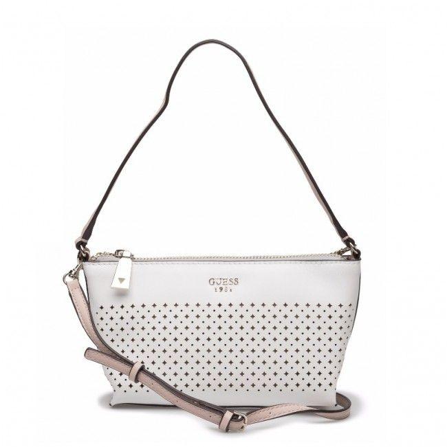 Borsa Guess tracollina Juliana VP6207690 - Scalia Group  #guess #fashion #glamour #wallets #bags #handbags #women