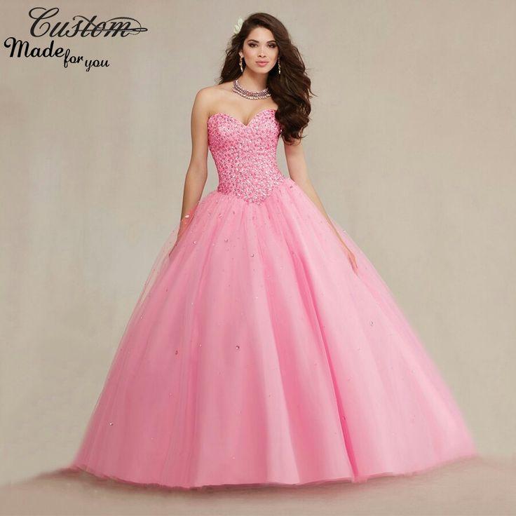 Mejores 45 imágenes de vestidos xvs en Pinterest | Vestidos bonitos ...