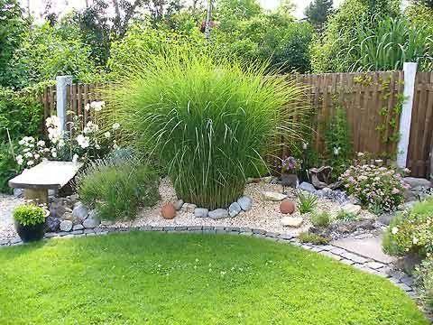 Gartengestaltung Ideen