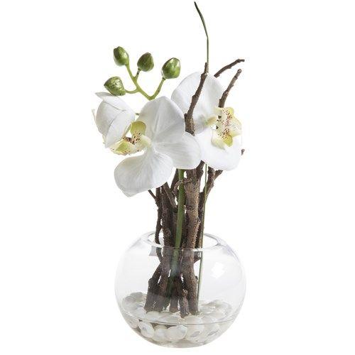 VAZODA DEKORATİF ÇİÇEK  ile romantik stil evinize geliyor... Dekoratif çiçek koleksiyonun tümünü görmek için tıklayın >> http://www.mudo.com.tr/dekorasyon-cicekler_urunler-349?utm_source=pinterest.com&utm_medium=SM&utm_campaign=cicekkoleksiyonu#cp=1&tc=45