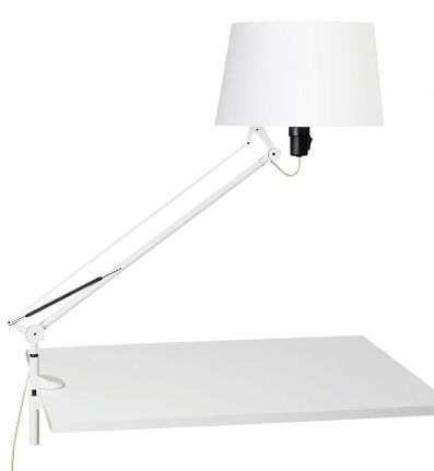 Carpyen - Lektor Clip On Desk Lamp