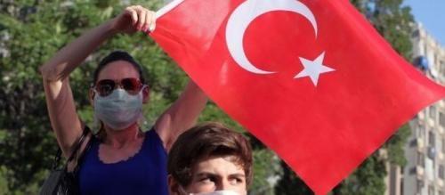 Attualità: #Turchia il #consiglio del premier alle donne: 'Obbedire è il segreto del matrimonio' (link: http://ift.tt/2dC12Sg )