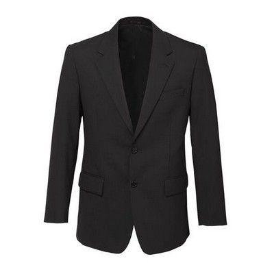 Mens 2 Button Jacket (84011_BIZCORP)