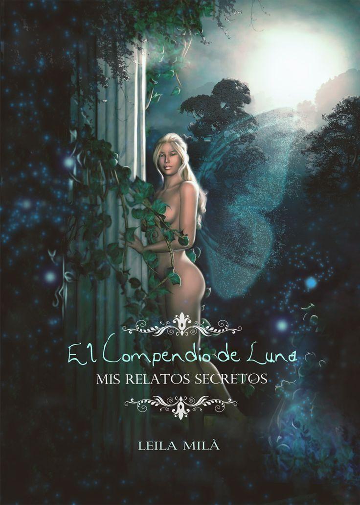 El Compendio de Luna; libro de relatos cortos variados.
