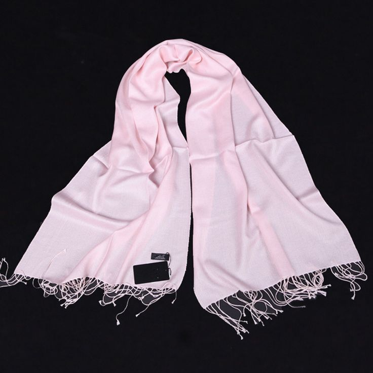 ==> [Free Shipping] Buy Best 2017 Fashion Spring Summer Autumn Brand Cashmere Silk Shawl Four Colors Women Pashmina Free Shipping Soft Scarves Online with LOWEST Price | 32806106785