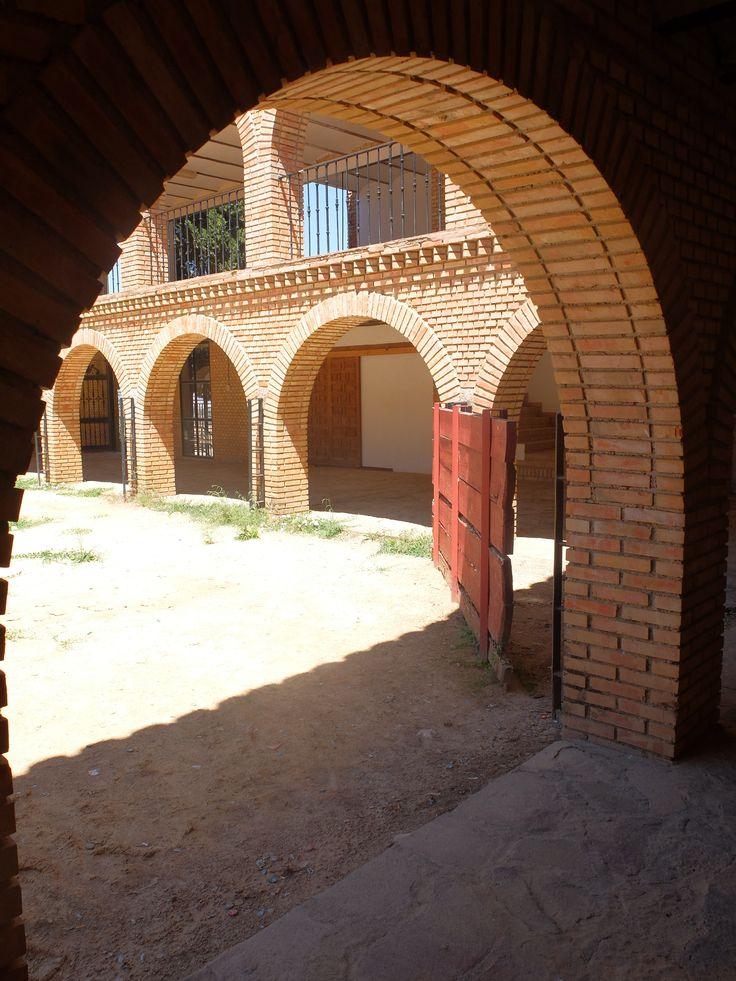 El Viso del Marques. Plaza de Toros