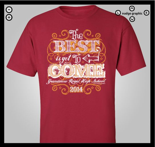 1000 Images About Senior Class T Shirt Design On