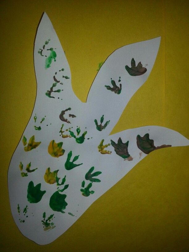 Image Result For Dinosaurs Craft Ideas For Toddlers