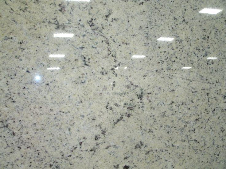 Dallas White Granite New House Pinterest