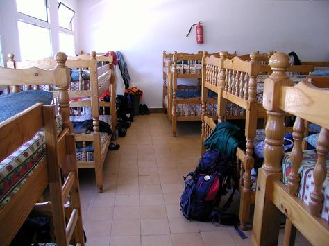 Camino de Santiago forum:- What is the one Albergue not to miss?