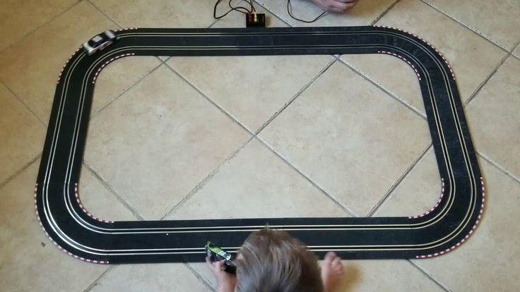 SCX Slot Cars 1/32 Scale 4 Cars