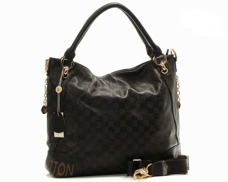 Louis Vuitton Damier Graphite Leather 98556 Handbag  http://www.cent-store.com/louis-vuitton-2012-new-arrivals-c-1_20_9_24_27.html