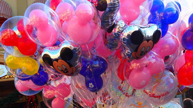 La magia de los hoteles de Disney