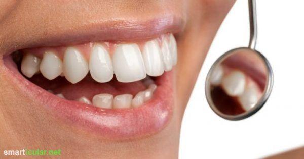 Ölziehen zur Zahnpflege und zum Entgiften                                                                                                                                                                                 Mehr