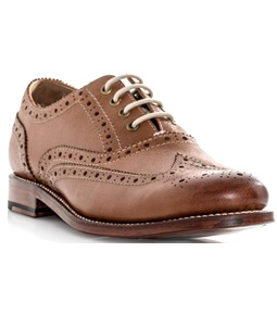 #Matchesfashion I love brogues, they are so easy to wear and comfortable too, this lovely pair come from grenson