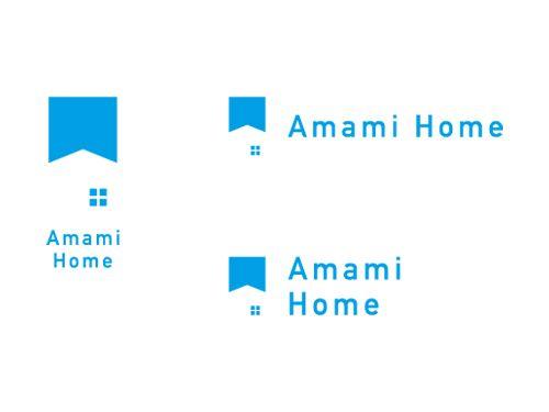 BRANDING[Amami Home], LOGO / CI / VI