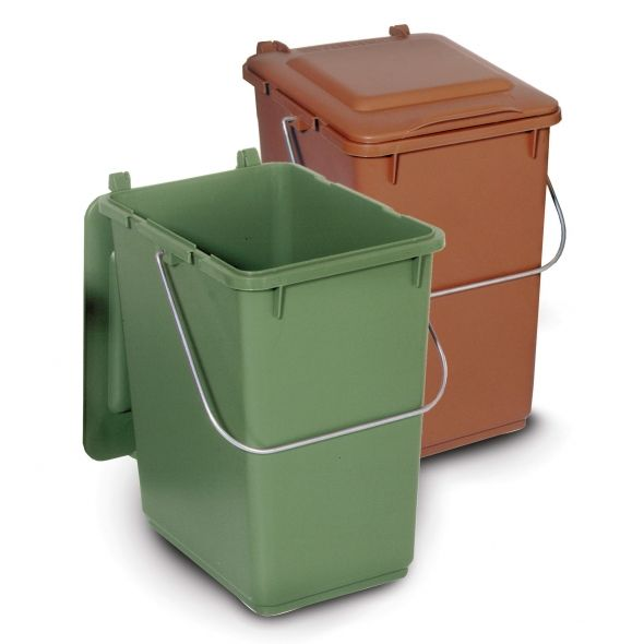 Mejores 53 im genes de cubos basura en pinterest cubos for Cubos de reciclaje ikea
