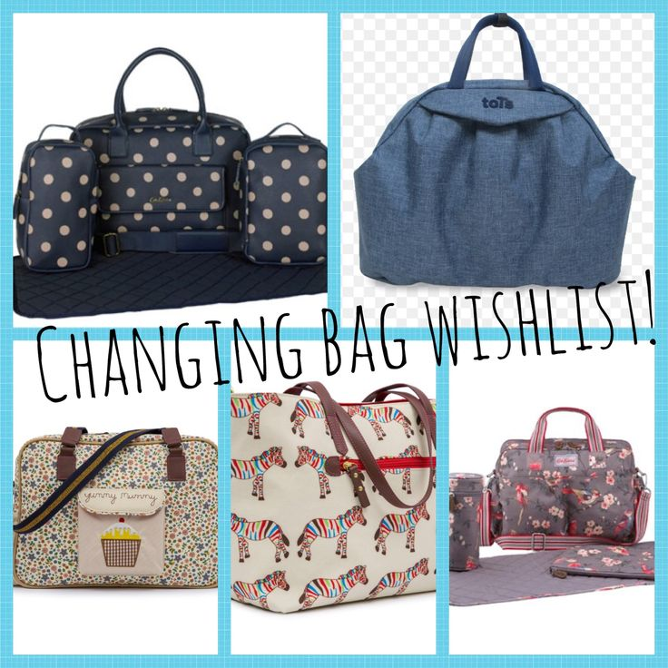 Baby toddler Changing bag wishlist, cath kidston, pink lining, tots by smartrike