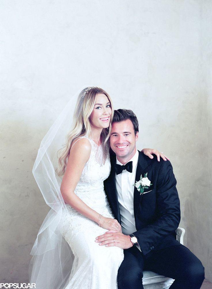 Brad lara the block wedding ring