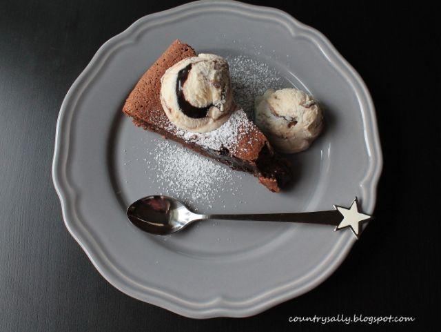 Mudcake - a little piece of heaven