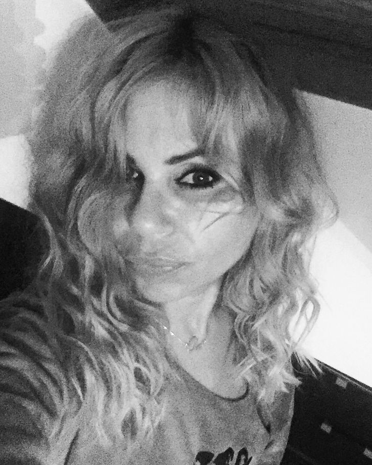 Blondie longhair smile blachwithe blueeyes trojmiasto gdansk love happy