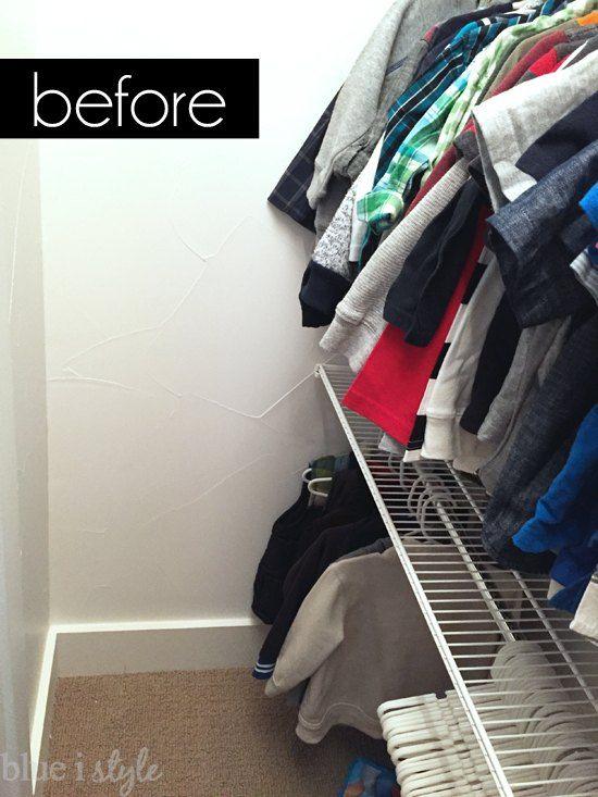 Days of the Week Clothing Organizer
