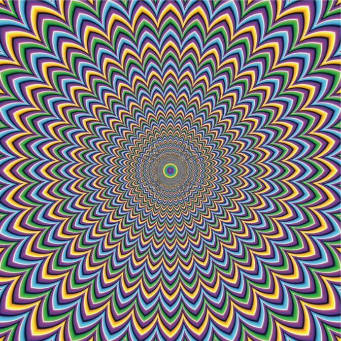 Optical Art Designs : Best mathematical designs and art work images on