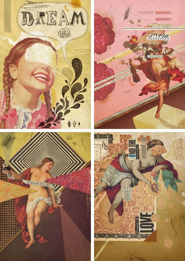 Eduardo Recife- one of my all time favorite artists.