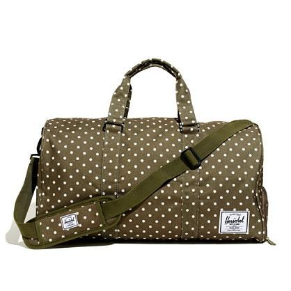 Novel Duffel Bag / Herschel Supply Co