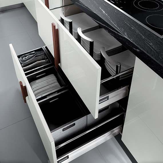 34 best ernestomeda images on pinterest | italian kitchens, modern ... - Cucina Febal Light La Qualita Accessibile