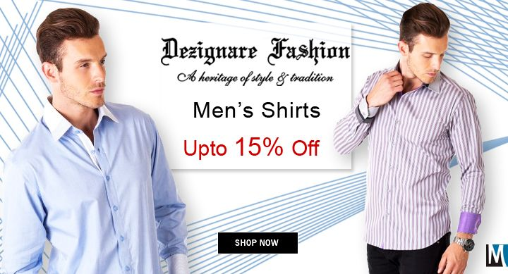 Buy Branded Mens #Shirts #Online India