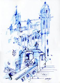 Urban Sketchers Australia