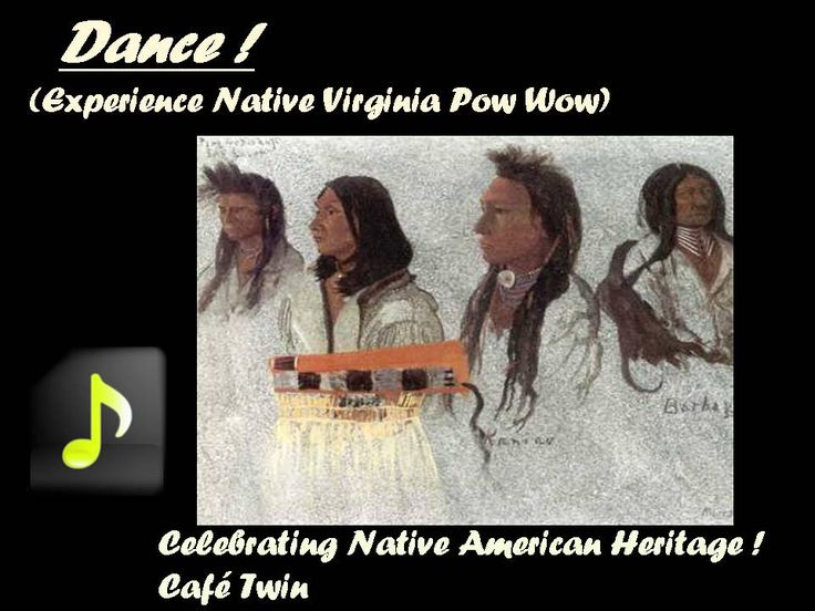 In recent years, many Latin American immigrants have brought with them a Native American heritage in their genes & diverse culture that now can create new reasons for celebrating America's Native American Heritage that still survives here, though small as they may be.