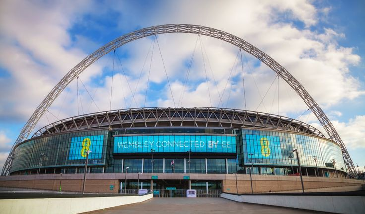 Tours of Famous Sports Grounds in London