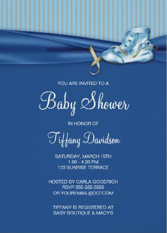 Vintage Baby Shower Invitations Click An Image To Customize If You Want To Send  Baby Shower Invitations Worthy Of Posting On A Refrigerator, These Vintage  ...