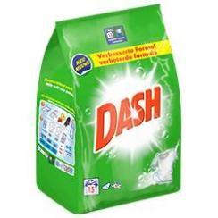 30% auf Dash Waschmittel