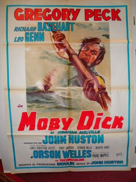Poster originali Cinematografici vintage, d'epoca