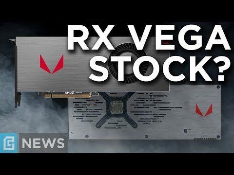Miners Losing GPU Warranty?? + Vega Stock Update! - (More Info on: http://LIFEWAYSVILLAGE.COM/videos/miners-losing-gpu-warranty-vega-stock-update/)
