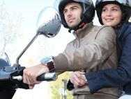 Consejos para una conducción segura en motos. Lee este artículo en www.achs.cl #safety #prevencion #motorcycle