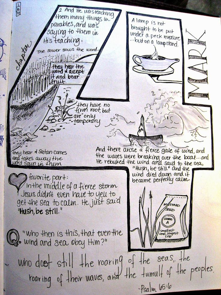 Stone Soup for Five: Bible Journal