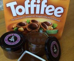 "Toffitella - ""Nutella"" aus Toffifee"