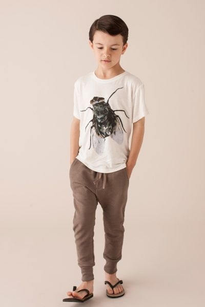 Soft Gallery SS14 - easy boy style