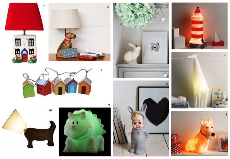 Target floor lamps for kids