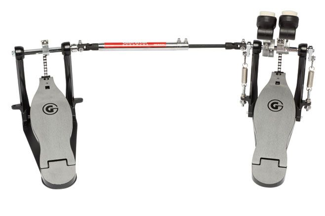 Gibraltar 4711SC-DB Chain Drive Double Bass Drum Pedal