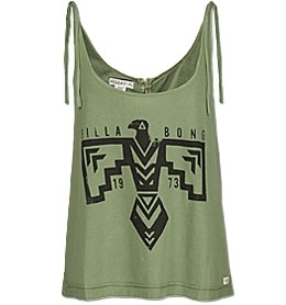 Billabong Costa Tank Top : Women's Shirts and Tops | Buckle.com - StyleSays