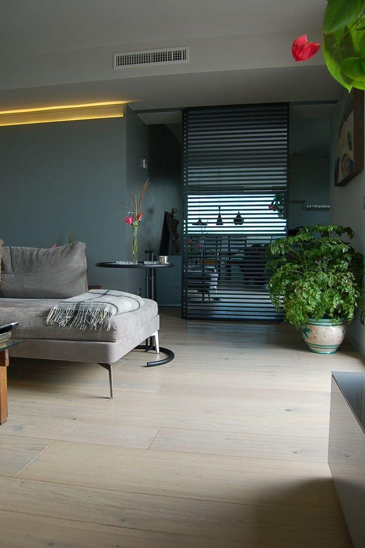 Architetto Gabriella Raggi_appartamento Prati Fiscali