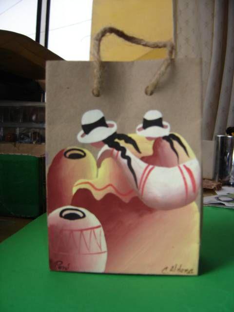 bolsas decorativas ecologicas