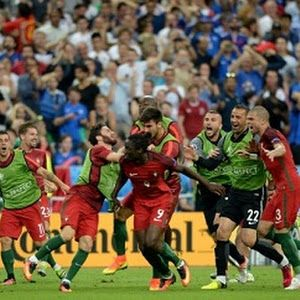 Πρωταθλήτρια Ευρώπης η Πορτογαλία! (ΒΙΝΤΕΟ)